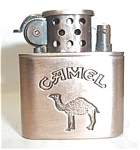 Click to view larger image of Camel Lighter (Image1)