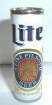 Click to view larger image of Miller Beer  Miniature Lighter (Image1)