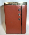 Click to view larger image of St. Thomas Cigarette Case (Image1)
