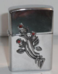 Click to view larger image of Rose Lighter China (Image1)