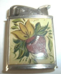 Click to view larger image of Evans Art Deco Style Lighter (Image1)
