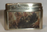 Bentley Butane Lighter