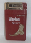 Click to view larger image of Winston Select Flat Lighter (Image1)