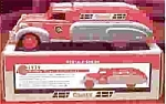 Click here to enlarge image and see more about item 42705: Ertl 1939 Dodge Airflow Tanker