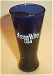 SQUAW VALLEY USA  SHOT GLASS TALL BOY