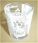 Click to view larger image of NON U.S.A. LOCATIONS SHOT GLASS (Image1)