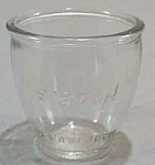 Click to view larger image of Hyceia measuring glass Used in old hospitals (Image1)