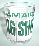 Click to view larger image of JAMAICA BIG SHOT SHOT GLASS (Image1)