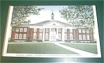 Click to view larger image of A58 GODDELL LIBRARY UNIVERSITY OF MASSACHUETT (Image1)