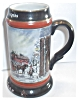 Click to view larger image of BUDWEISER Collector CERAMARTE Stein 1992 (Image2)