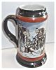 Click to view larger image of BUDWEISER Collector CERAMARTE Stein 1992 (Image3)