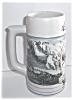 Click to view larger image of 1991 COORS BEER STEIN (Image2)