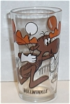 "Click to view larger image of PEPSI COLLECTORS SERIES ""BULLWINKLE"" (Image1)"