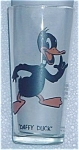 Click here to enlarge image and see more about item J107SW1004: 1973 DAFFY DUCK PEPSI COLLECTORS SERIES