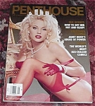 Click here to enlarge image and see more about item J274P: PENTHOUSE MAY 1996