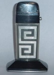 Click to view larger image of SCRIPTO VU TABLE LIGHTER (Image1)