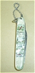Click to view larger image of 2 3/4 KNIFE MADE IN GERMANY SOUVINER INDIANA (Image1)
