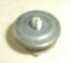 Click to view larger image of LIONS INTERNATIONAL SCREW  ON PINBACK (Image2)