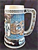 Click to view larger image of MILLER BEER FIRST MAN ON MOON SPACE MUG STEIN (Image2)