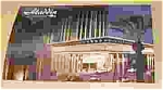 Click here to enlarge image and see more about item PC2: OLD ALADDIN HOTEL AND CASINO IN LAS VEGAS