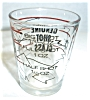Click to view larger image of GENUINE SHOT GLASS (Image3)