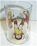 Click here to enlarge image and see more about item SH7: CABBAGE PATCH KIDS BREAKFAST GLASS