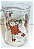 Click to view larger image of CABBAGE PATCH KIDS BREAKFAST GLASS (Image3)