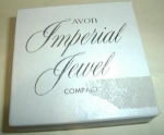 Click to view larger image of AVON IMPERIAL JEWEL COMPACT (Image1)