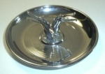 "Click here to enlarge image and see more about item W296: 1952 ASHTRAY ""PINCHERETTE"""