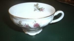 Click here to enlarge image and see more about item W312: ROYAL ROSE CUP JAPAN