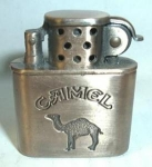 Click to view larger image of CAMEL FLIP TOP (Image1)