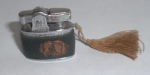 Click here to enlarge image and see more about item W44: GOLDWYN MINI LIGHTER