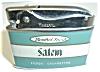 Click to view larger image of MODERN SALEM FLAT LIGHTER (Image2)