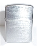 Click to view larger image of RELIANCE BRUSH CHROME LIGHTER (Image1)