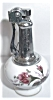 Click to view larger image of JAPAN FLORAL TABLE LIGHTER (Image2)