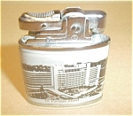 Click to view larger image of SOUVENIR OF PANAMA MADISON LIGHTER (Image1)