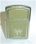 AUER JAPAN NIAGARA FALLS CANADA LIGHTER