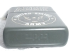 Click to view larger image of GREEN ZIPPO UNITED STATES ARMY  LIGHTER  C 02 (Image3)