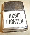 Click to view larger image of AGGIE LIGHTER JAPAN (Image1)