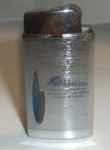 Click to view larger image of SCRIPTO BUTANE ADVERTISING LIGHTER (Image1)