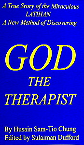 'God the Therapist' Husain Sam-Tio Chung book (Image1)