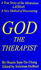 'God the Therapist' Husain Sam-Tio Chung book (Image1)