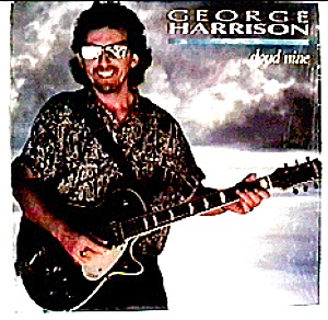 George Harrison 'Cloud Nine' LP Record (Image1)