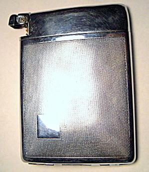 Royal Case-Lite vintage cigarette lighter and case (Image1)