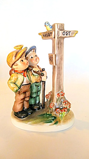Hummel #331, 'Crossroads' (Image1)