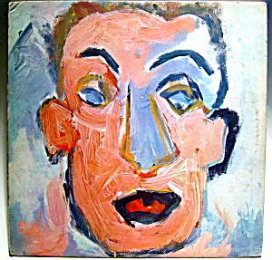 Bob Dylan 'Self Portrait' lp vintage record 1970 (Image1)