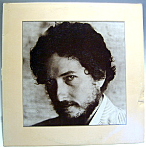 Bob Dylan 'New Morning' vintage lp vinyl record 1970 (Image1)