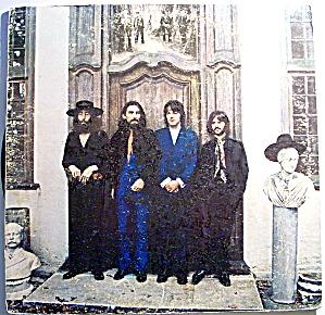 'The Beatles Again' vintage lp vinyl record 1970 (Image1)