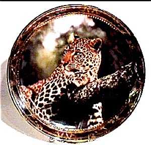 'Emperor of His Realm' Collector Plate (Image1)