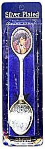 Elvis Presley 1935-1977 souvenir spoon (Image1)